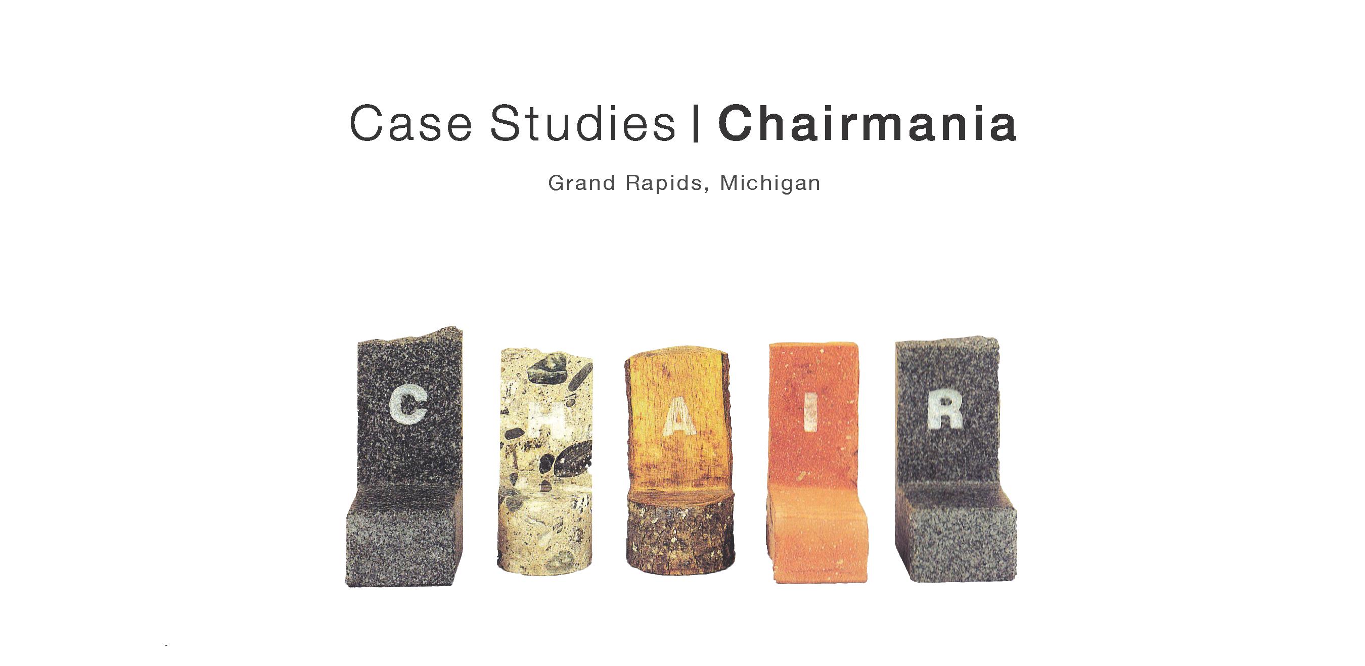 Chairmania