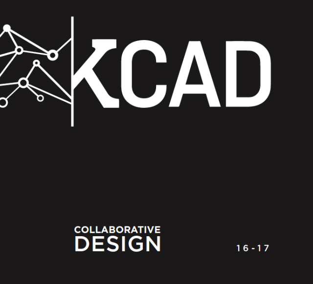 Collaborative Design Yearbook: 2016-17