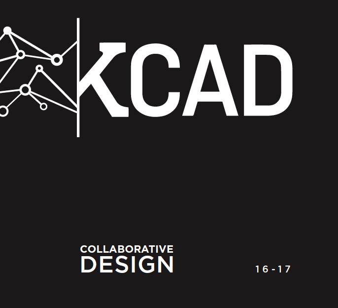 Collaborative Design Yearbook: 2016-17   Collaborative Design