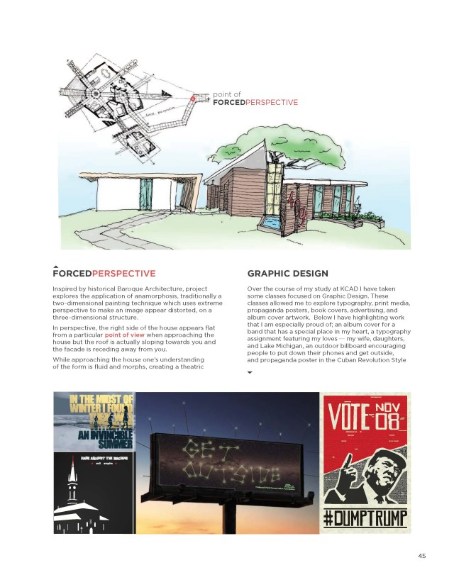 Collaborative Design Yearbook: 2016-17